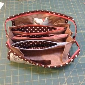 Sew Together Bag for MIL