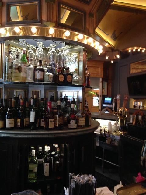 Carousel Bar at Hotel Monteleone, New Orleans