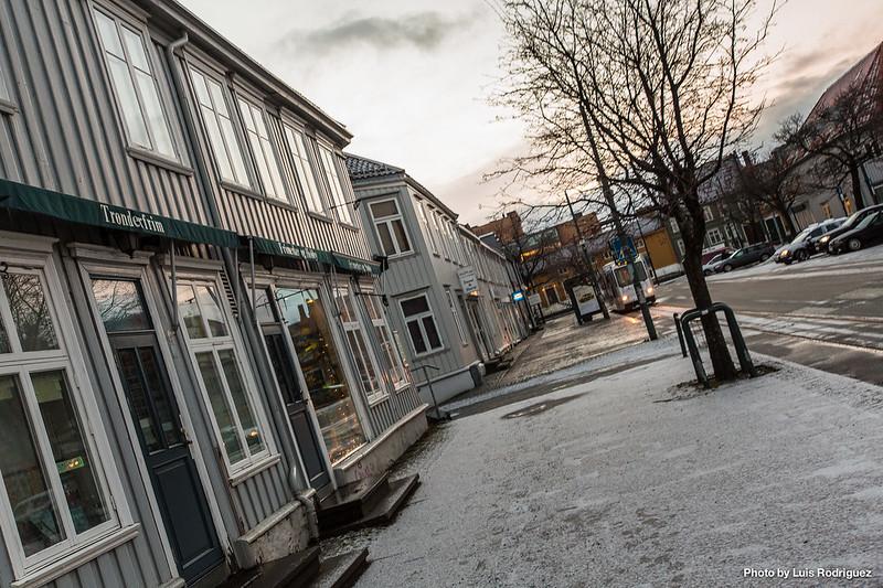 Gråkallbanen Trondheim-1