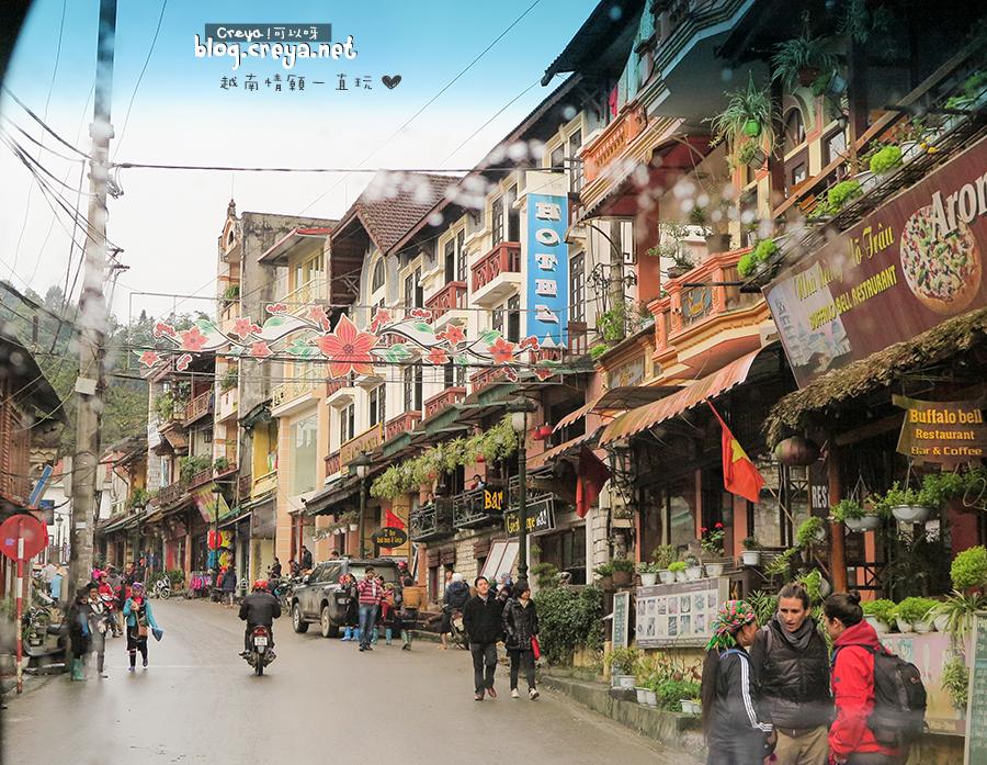 2015.02.22  越南情願一直玩  到這裡你才是少數民族的北越沙壩 Sapa 10.jpg