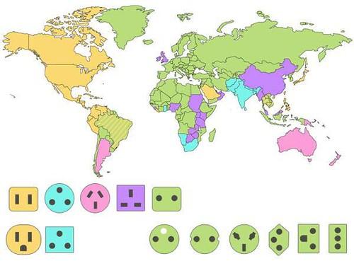 Wereldstekkers