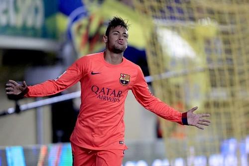 Barcelona, en la final de la Copa del Rey con goles de Neymar y Suárez