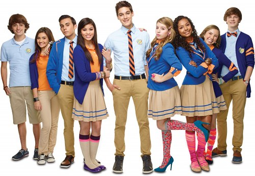 Every Witch Way: Teen Sitcom de Nickelodeon