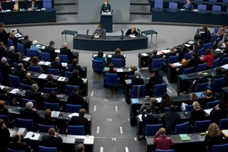 Oposición alemana