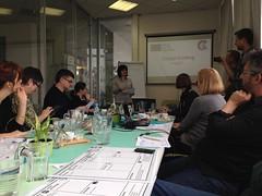 Critical thinking Workshop in Ostrava