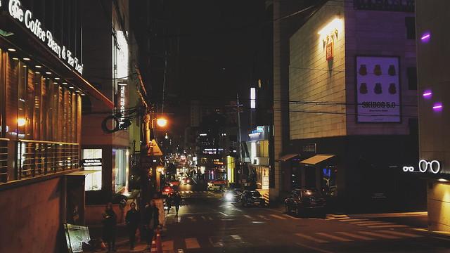 Cheongdam // Seoul