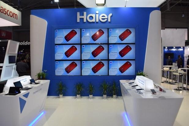Haier V5