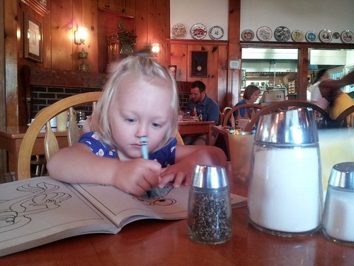 Enjoying Portland, OR with Gluten Free Kids {Travel Tips}