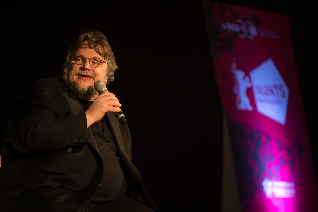 Guillermo Del Toro: I'll Never Again Get Involved In Video Games 3
