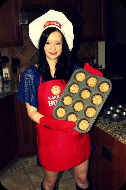 bake at home muffin tin