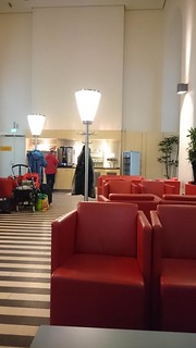 DB Lounge Dresden Hbf