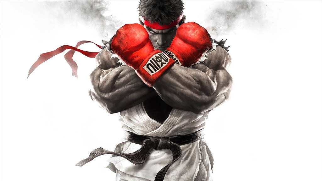 Street Fighter V Confirmed For PC & PS4 8