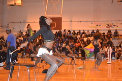 026 Mitchell High School Majorettes