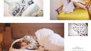 [穿搭] 來自日本的時尚居家。KID BLUE給你最溫柔的貼身呵護