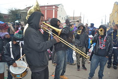 043 TBC Brass Band