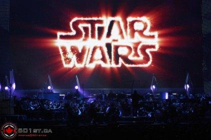 Star Wars in Concert - London - 2009
