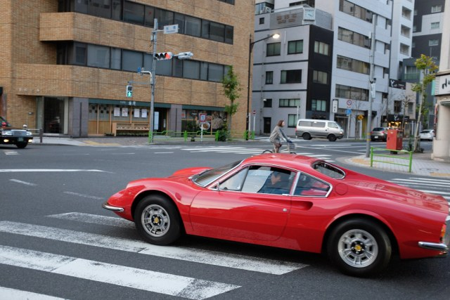 Ferrari Dino 2014/12/21 X1003278