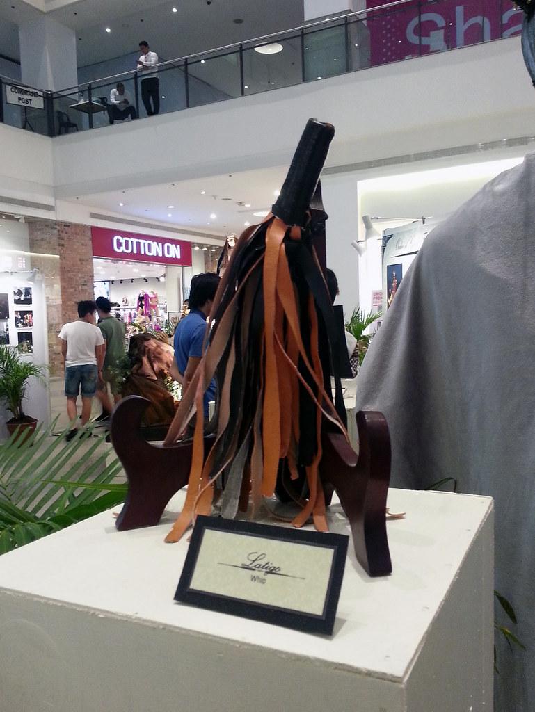 Tradisyon_ Enduring Customs of Makati in Living Exhibit 20140410_192436