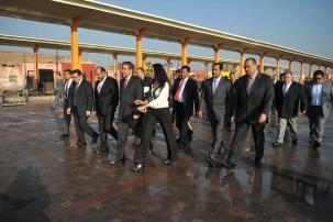 Invertirán 541 mdp en proyecto de transporte masivo para zona metropolitana