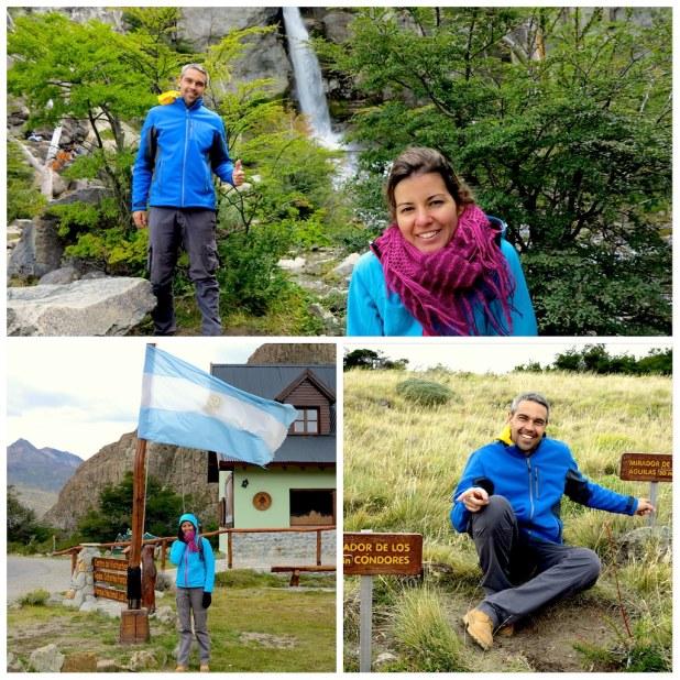 Trekking en El Chalten Argentina