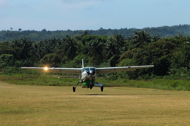 Cuyo Airport