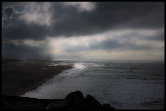 Ocean Light - San Francisco - 2014