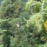 03 Viajfilos en Panama. Canopy en Boquete 28