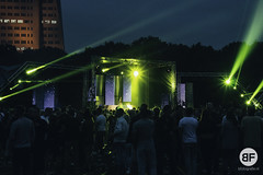 Dance & Hardstyle in the Park 2014