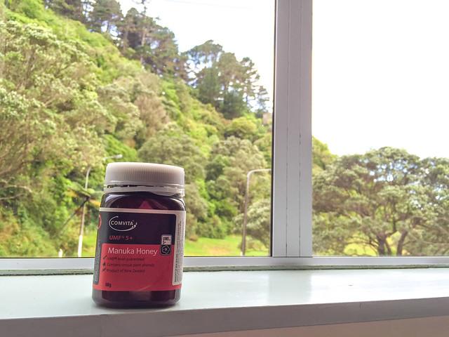 Comvita Manuka Honey UMF5+ 500g