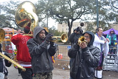 027 TBC Brass Band