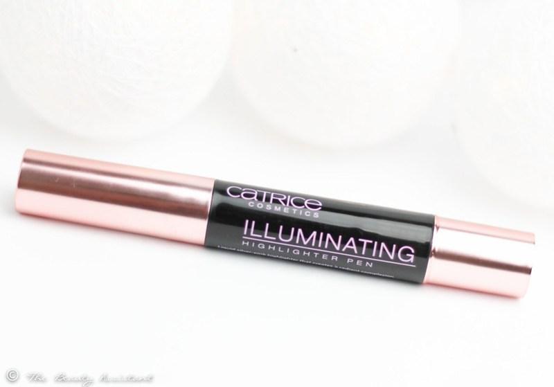 catrice illuminating highlighter pen