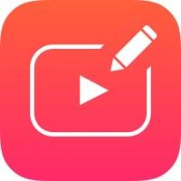 動画に簡単に文字を入れられるアプリ、Vont。