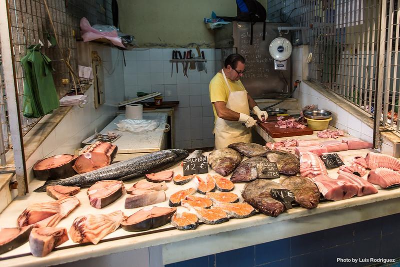 Mercado de Abastos en Ceuta-26