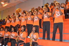 013 Fairley High School Band