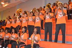 013 Fairley High School Band