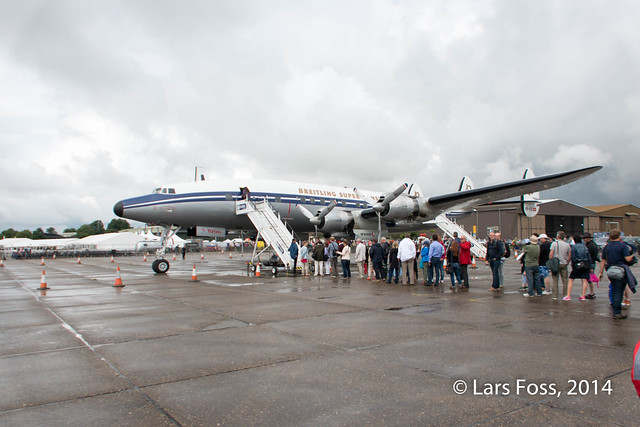 Breitling Super Constellation