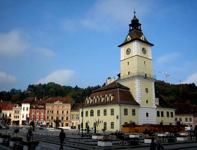 Ayuntamientos más bellos de Europa