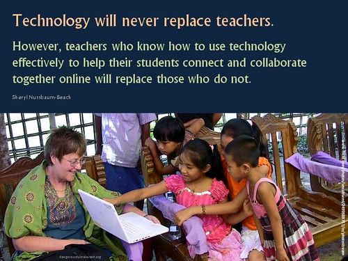 Technology Teaching Learning