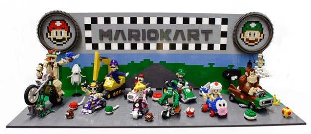 MarioKart Project