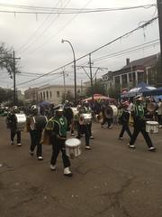 1143 Concordia College Drumline