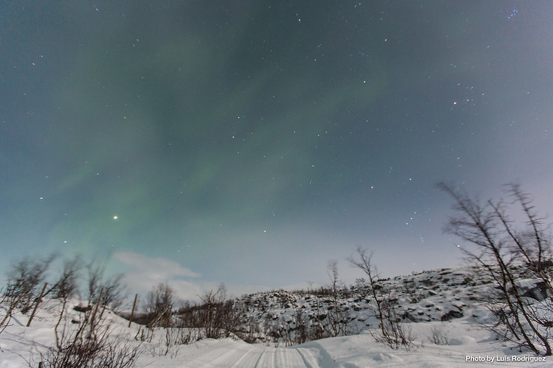 Auroras Boreales en Noruega-6