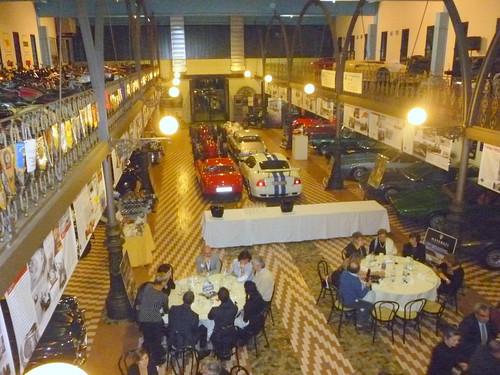 Evento Maserati 238