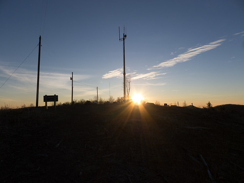 Sassafras Sunrise on New Years Day-31