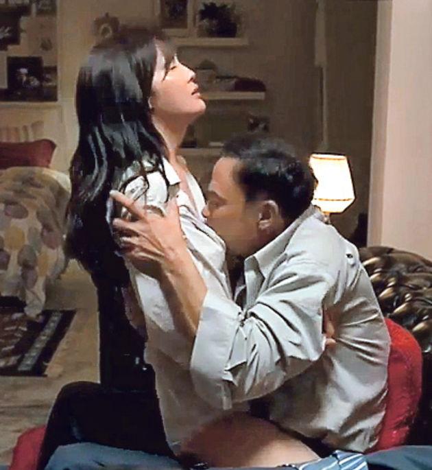 Charlene Chois Sex scene