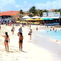 Maho Beach_7920