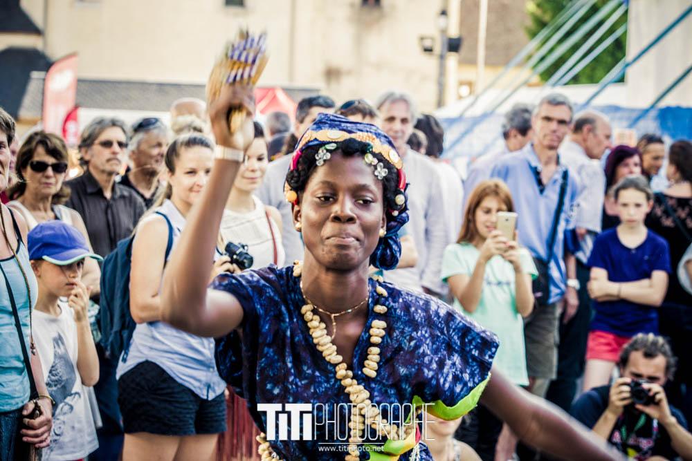 Ethnies Bassari & Dialonké-Rencontres Brel-2016-Sylvain SABARD