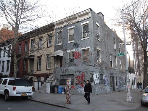 S 2nd Street