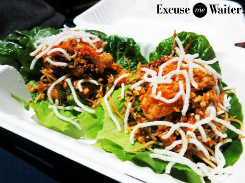 Eat Art Truck Sydney Cbd Excuse Me Waiter A Food Blog