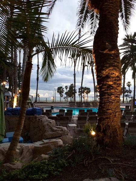 Waterfront Hilton Resort