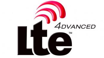 Logo LTE advanced